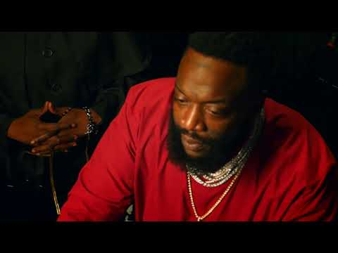 Rick Ross Reveals 'Port of Miami 2' Release Date, Trailer & Cover-Art