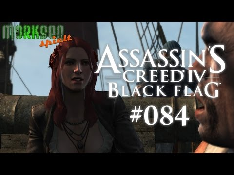 ASSASSINS CREED IV [#84] - Royal Misfortune ★ Let's Play AC IV Black Flag