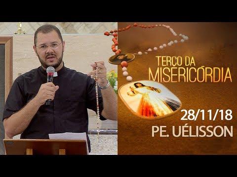 Terço da Misericórdia - 28/11/18