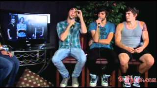 All time Low FUNNIEST MOMENTS part 3