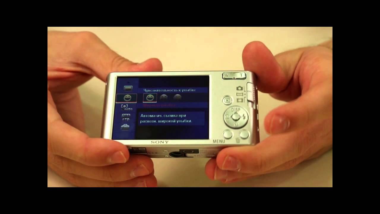 Sony Cyber-shot DSC-WX80 camera kit from HDHAT - YouTube