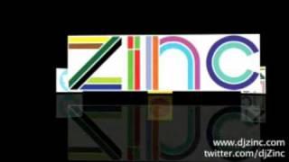 dj zinc ft jme