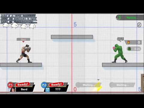 Super Smash Berders Ultimate
