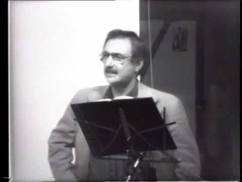 Frank O. Gehry (November 7, 1979) Part 1