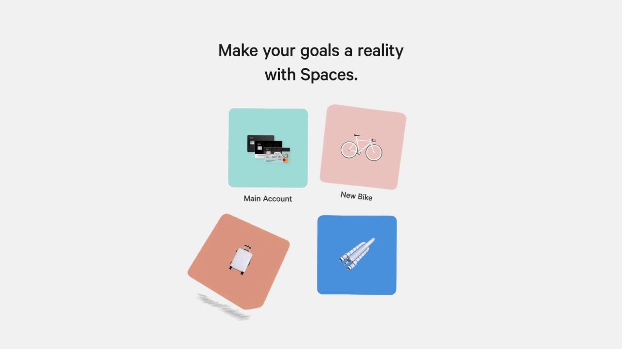 N26 Spaces