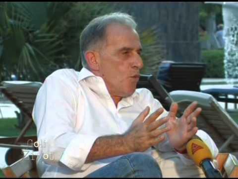 Goli Zivot - Zoran Piperovic - (TV Happy 02.08.2014.)