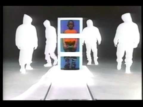 Monie Love - Born 2 B.R.E.E.D