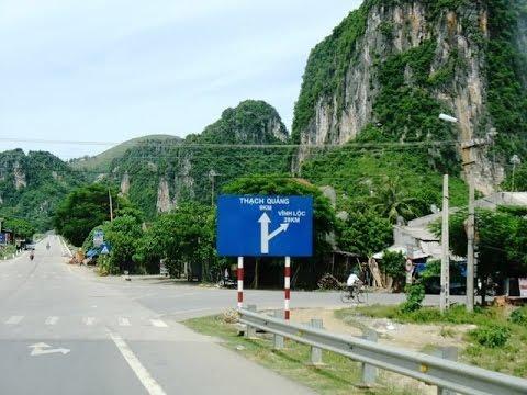 Vĩnh Lộc miền quê du lịch