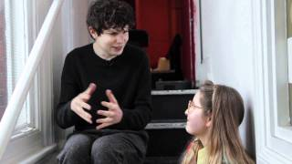 Project Amstell: Connecting Simon