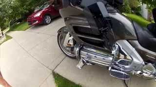 Dave's Goldwing Accessories