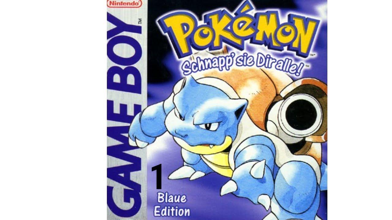 Pokemon Mit I