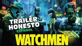 Trailer Honesto- Watch Men