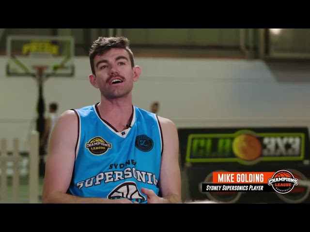Adelaide Pride 3X3 - the new basketball club in town