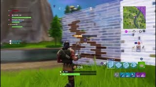LE PISTOLET NEW TROUVÉ INCLINÉ TOURS 2018 FORTNITE BATTLE ROYALE FAT AUTISTIC KID RAGE SECRET UNDERGROUND