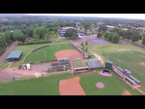 Footage from the University of the Ozarks