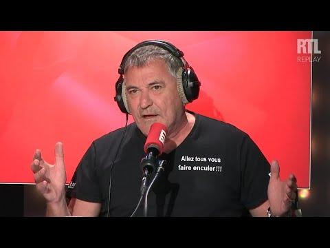 Jean-Marie Bigard blague avec les Anges