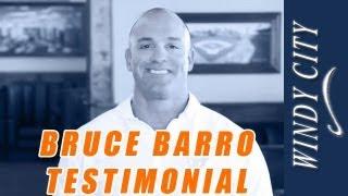 Restaurant Equipment Repair - Barro's Pizza Testimonial - Windy City Equipment Repair & Parts