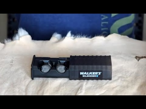 Walker Silencer Bluetooth Earbuds Full Review