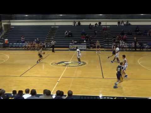 Oakwood Freshmen Game 5