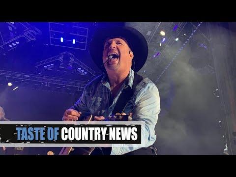 Garth Brooks is bringing is Stadium Tour to Charlotte; his first time ...
