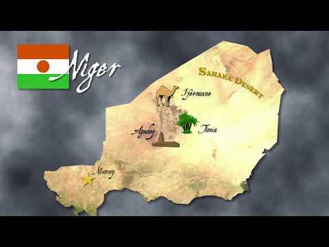 Trailer Roadtrip Niger