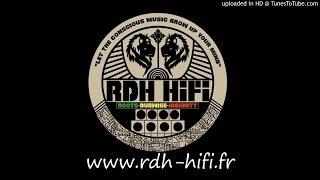 RDH Hi-Fi - BZH Dub - Dub inna breizh style