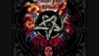 Superjoint Ritual - Ozena (Use Once And Destroy)