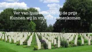 Field of broken dreams - Veld van gebroken dromen   Maarten Peters www.bevrorentranen.nl