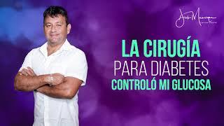 Cirugía para Diabetes Mellitus tipo 2 - Dr. Dick Manrique