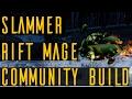 Slammer Rift Mage: Dragon Age Inquisition - Community Build