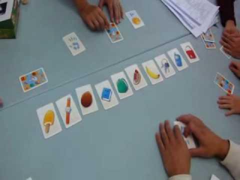 《幼兒桌遊、益智遊戲~Monkey Memory解說上》