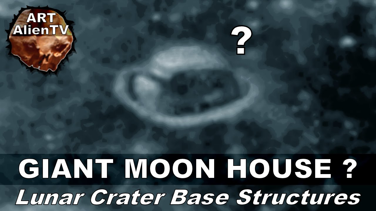moon base structures - photo #22