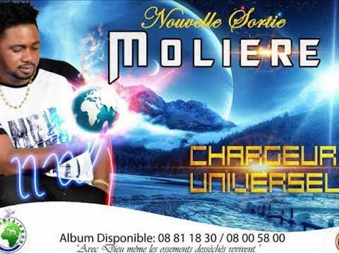 Molière - Chemin d'or