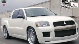 Mitsubishi Street Raider Concept Videos