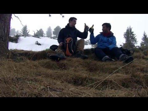 Joshsc Travel Journal 10: Christmas in Switzerland