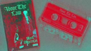 Above The Law - Black Superman (1994) -{Cassette Single Remastered}- Pomona,CA