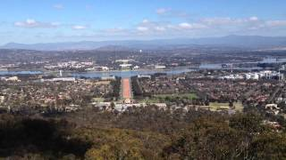 Why to Visit Canberra (Australia #6)