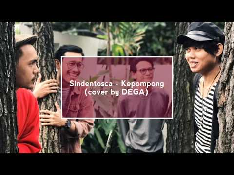 Sind3ntosca - Kepompong | Cover By DEGA