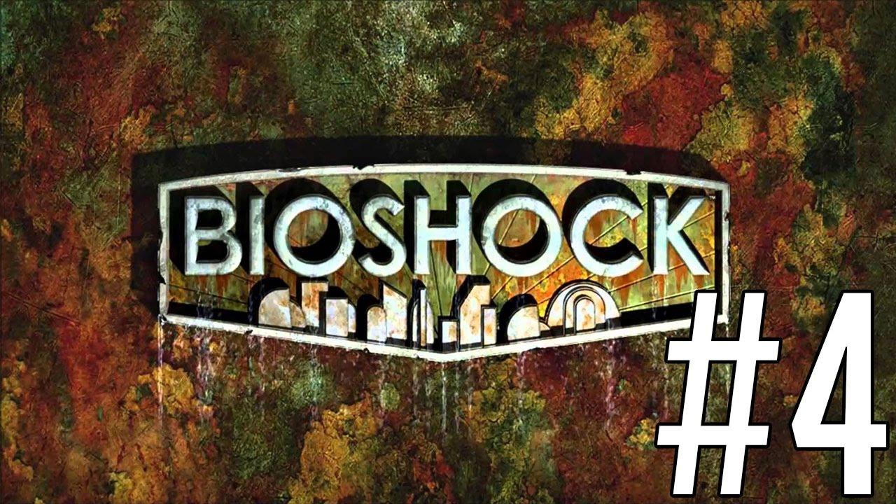 Download BioShock | Ep 4 | Finale