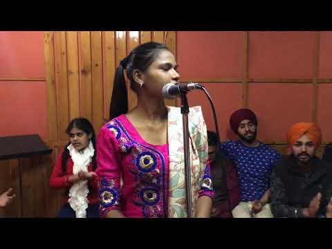 Jugni/Arif Lohar/cover version by Manpreet Hans