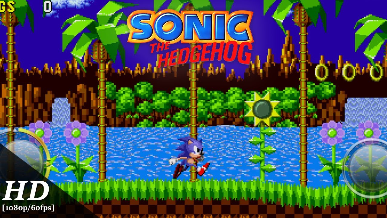 Sonic the Hedgehog 3 4 0 for Android - Download