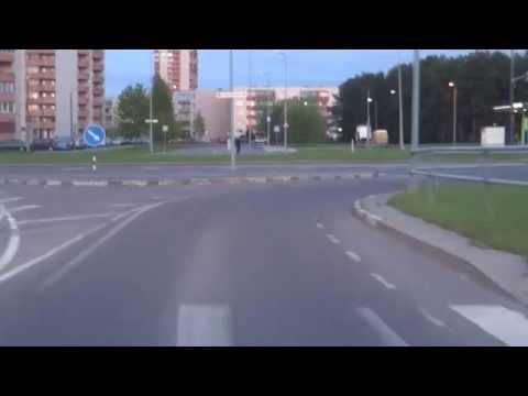 Белая ночь Таллина 24.05.15 Длинное видео -) - White Night  Tallinn 24/05/15Long  Video