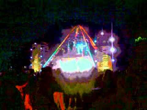 Joachim Garraud @ Nocturnal Festival