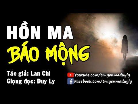 Truyn ma: Hn ma bo mng   Truyn ma Duy Ly