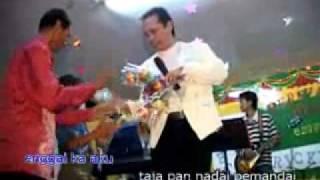 Bujang Runguk Ensing - Ricky El.wmv