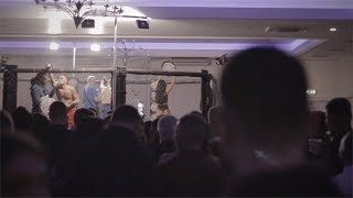 ELITE COMBAT MMA BIRMINGHAM  2ND NOV 2019