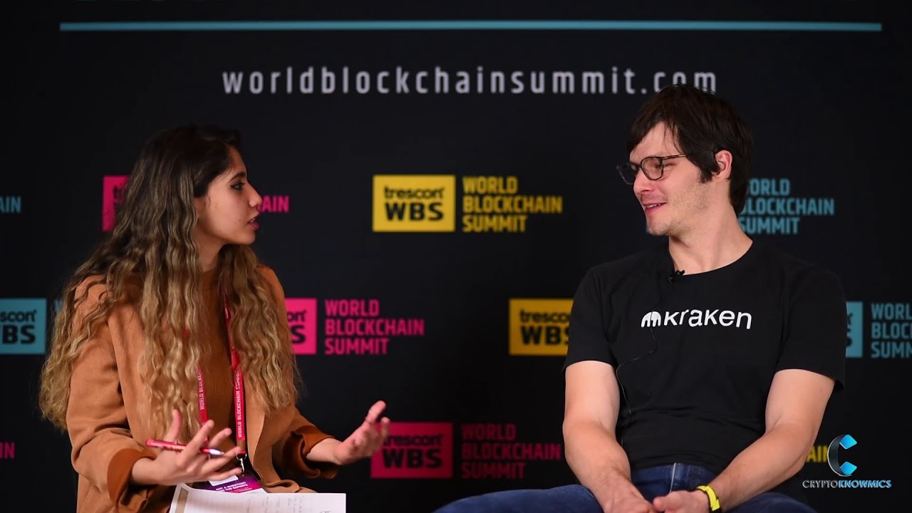 Interview with Austin E. Alexander by Cryptoknowmics