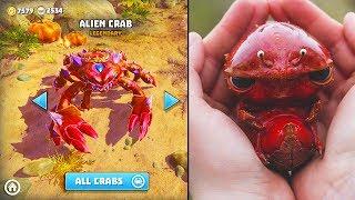 King of Crabs - ALIEN CRAB Siêu Cua Huyền Thoại ( Legendary Crab )