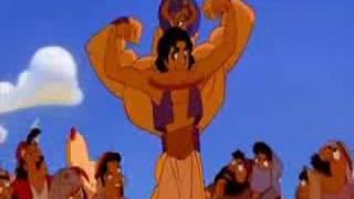 Aladdin One Jump Ahead Polski Dubbing