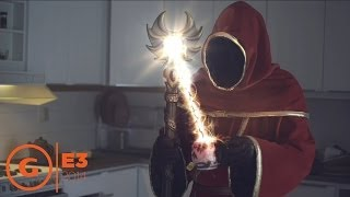 Magicka 2 - E3 2014 Trailer at Sony Press Conference